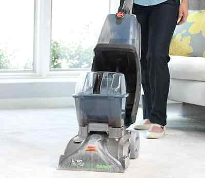 Professional Turbo Scrub Portable Rug Upholstery Carpet Cleaner Washer Shampooer