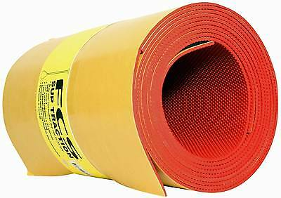 FCS SUP Traction Roll - Deep Red - New