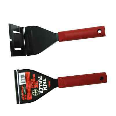 Trim Puller Easily Remove Trim & Baseboard without damaging wall & Trim ZN700001