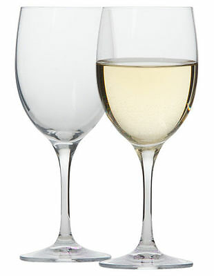 NEW Maxwell & Williams 'Vintage' White Wine Glass Set of 6