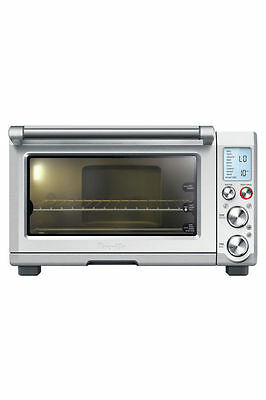 NEW Breville BOV845BSS Smart Oven Professional: Stainless Steel