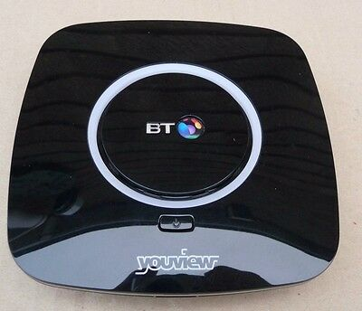 BT Youview DB T2200/BT/DF HD Freeview Set Top Box With Remote Same day Dispatch