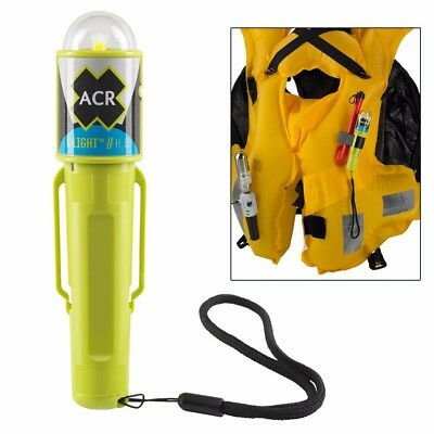 NEW Acr C-light™ H20 Water Activated Led Pfd Vest Light 3962.1