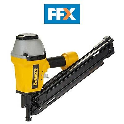 DeWalt DPN9033SM-XJ 50-90mm Angled Short Magazine Framing Nailer
