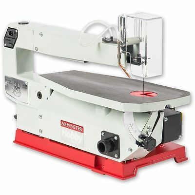 Axminster Hobby Series AWFS16 Scroll Saw