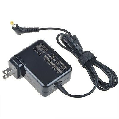 AC Adapter Charger For Acer Aspire One AOD270 D270 AO522 522 Power Cord Supply