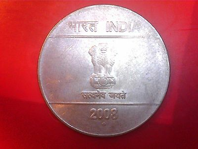 India    Republic   2   Rupees      2008