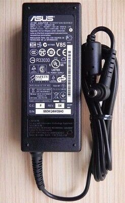 Genuine Original OEM ASUS 65W 19V 3.42A AC Adapter Charger cord ADP-65JH BB