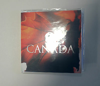 2011 Oh Canada Gift Set