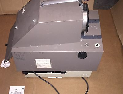 Buhl Mark IV Overhead Opaque Projector
