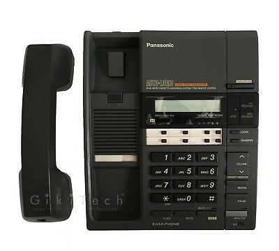 Panasonic KX-T2710 EASA PHONE - integrated telephone system with answering - new