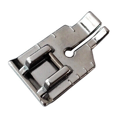 "1/4"" Quilting Presser Foot for Brother Singer Janome Kenmor Sewing Machine"