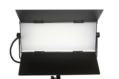LED Single colour Dimmable Video Light Panel D-TAPB cable for V-Mount Plate 60W
