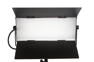 LED Bi-Color Dimmable Video Light Panel D-TAPB cable for V-Mount Plate 60W