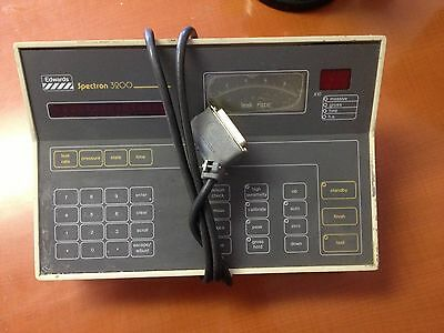 Edwards Spectron 3200 remote box