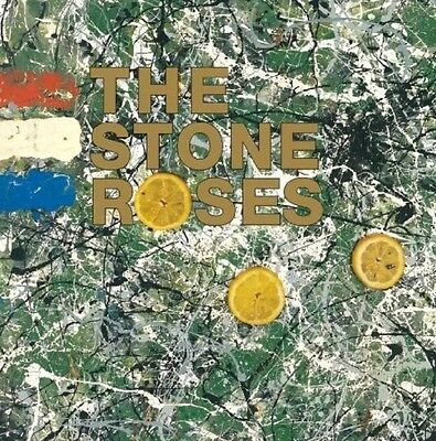The Stone Roses - Stone Roses (Debut/First Album) - 180gram Vinyl LP NEW SEALED