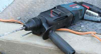 Bosch 120-Volt 1 in. SDS-Plus Corded D-Handle Extreme Rotary Hammer Drill