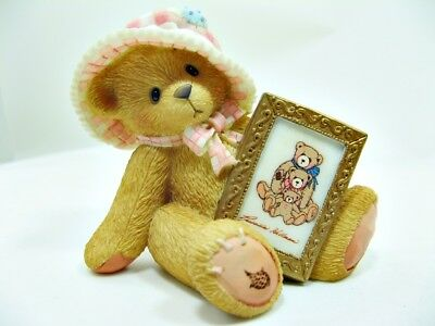 Cherished Teddies: Sylvia a picture ... 1996  - NR 265810  (231)