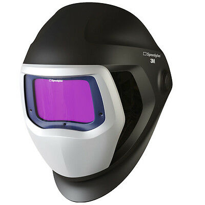 3M Speedglas 9100XX Auto Darkening Welding Helmet with 2 Year Warranty