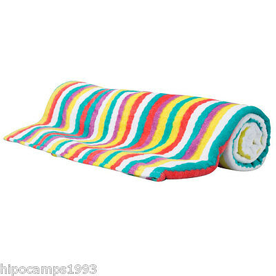 Toalla de Playa Billabong Lie Down Pop beach towel serviette plage