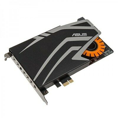 ASUS Strix Soar 7.1 PCIe Sound Card[STRIX-SOAR]