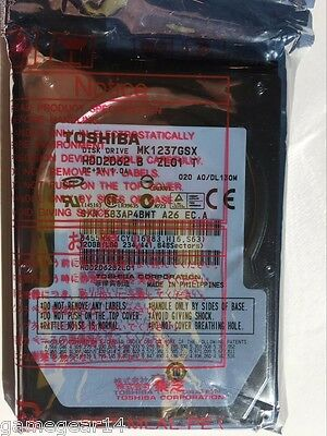 "New Toshiba 2.5"" laptop/notebook Internal Hard Drive 120GB  Sata 3.0Gbs/s US"