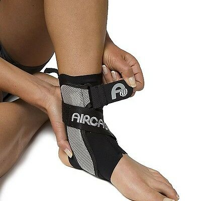 Aircast A60 Ankle Brace - As worn by Andy Murray **NOW HALF PRICE £24.96**