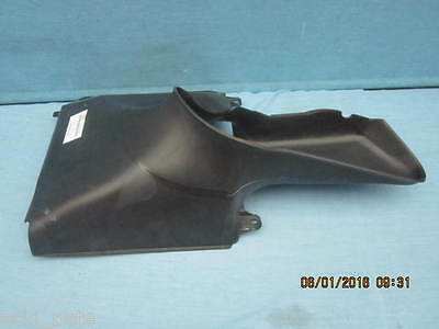 Porsche Air duct 98757532204 part
