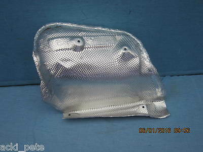 Porsche Heat protetion 99650547800 part