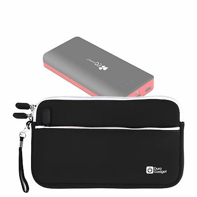 Protective Case / Sleeve for EC Technology 22400mAh External Battery Power Bank
