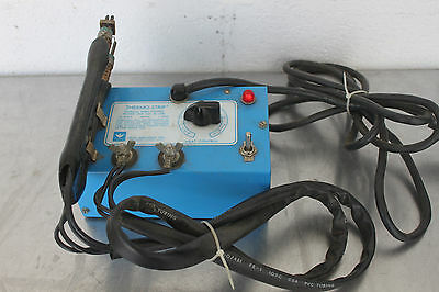 IDEAL INDUSTRIES 45-133B THERMO-STRIP THERMAL WIRE STRIPPER w/ TOOL