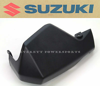 Genuine Suzuki Right Hand Guard 04-12 DL1000 V-Strom Wind Cover (See Notes) #B26
