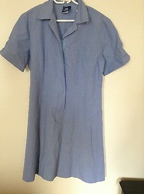 Tenison Woods College - Size 16A School Uniform Dress (Mount Gambier)