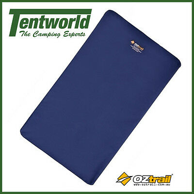 OZtrail Double Self-Inflating 4WD Leisure Mat