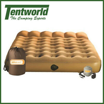 AeroBed Active Air Bed with Pump - Queen