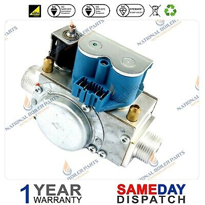 Worcester Rd628 Rsf & Worcester Bosch Rx2 Rsf Gas Valve Dungs 87161026730