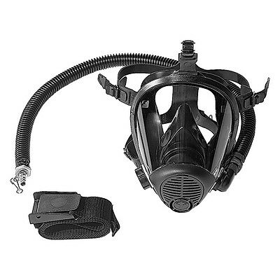 SAS Safety 9814-06 - Large Opti-fit Full Face Respirator Supplied Air