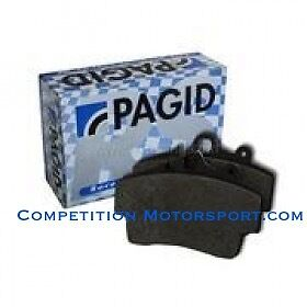 Pagid RS14 4345 Brake Pads