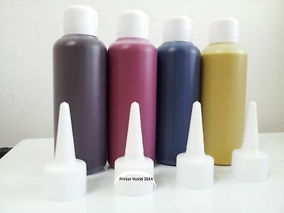 Dye sublimation ink for Epson printers / T-Shirt Ceramic Mugs Fabric Polyester