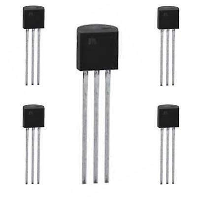 5x BS170 N Channel Switching FET  Pack of 5  / MMBF170/