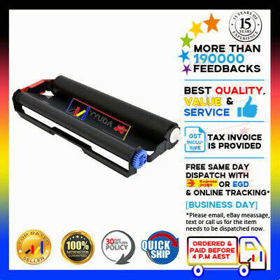 Compatible Brother PC-501 Fax Roll Cartridge for FAX-817/827/837/878/910/920/921