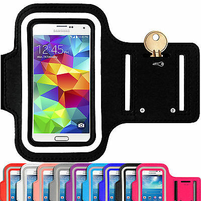 Sport Jogging Arm Band Gym Running For Samsung Galaxy S7