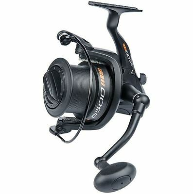 Leeda Rogue NEW Carp Fishing Big Pit Front Drag Reel 65 or 75 FD *Both Sizes*