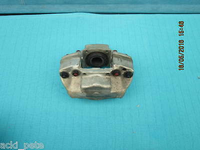 Porsche part Fixed calliper rear right without pad 911.352.908.00 91135290800