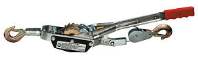 2-Ton Cable Puller ATD Tools 7495 ATD