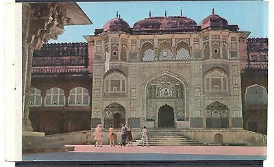 INDIA = Ganesh Pol, Jaipur. c.1960. Unused.
