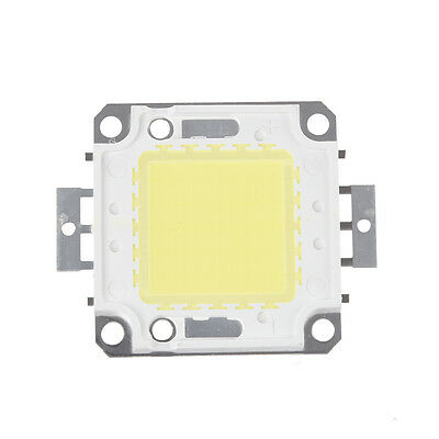 High Power 50W LED chip bulb light lamp DIY White 3800LM 6500K