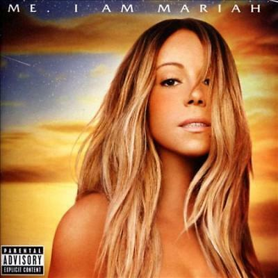 Mariah Carey - Me. I Am Mariah (Deluxe) [Pa] New Cd