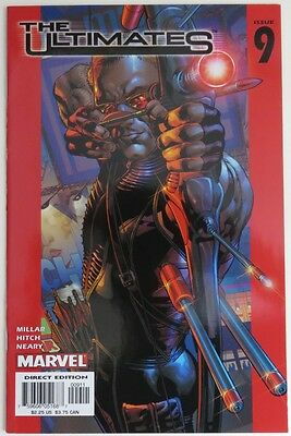 2003 The Ultimates  #9   -   Vf                    (Inv9781)