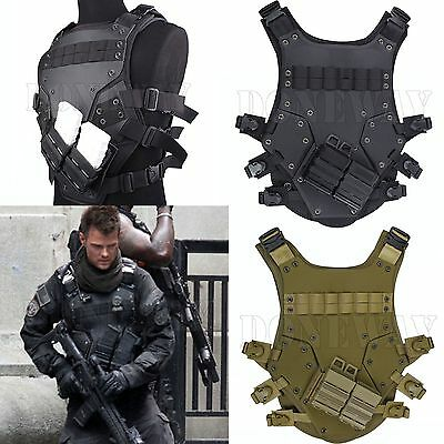 Airsoft Outdoor Hunting CS Protective Vest TMC Cosplay Vest TF3 Tatical Vest #FV